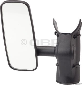 Bike-Eye Frame Mount Mirror: Narrow (Bike Eye Mirror)