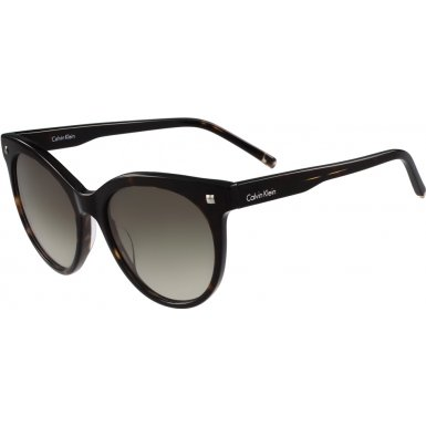 Sunglasses CK4324S 214 TORTOISE