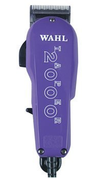 UPC 741655022671, Wahl Taper 2000 Pro Clipper Assorted Colors with 4 Piece Guide Set & Comb