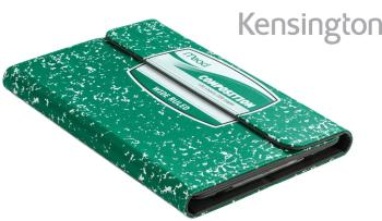 Composition Book Universal Case for 7 - 8 inch Tablets