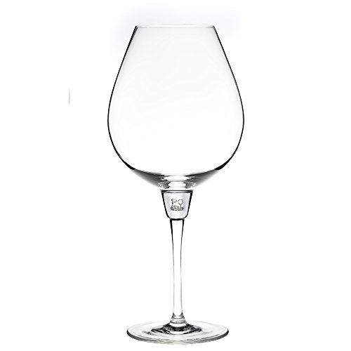 Peugeot 250317 Impitoyable Wine Glass Number 3 Mature Red or White Wines