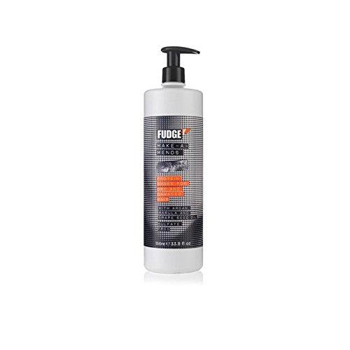 ファッジメイク-シャンプー(千ミリリットル) x2 - Fudge Make-A-Mends Shampoo (1000ml) (Pack of 2) [並行輸入品] B0727R4JG3