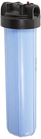 """Pentek 150235 20-BB 1-1/2"""" #20 Big Blue Filter Housing"""