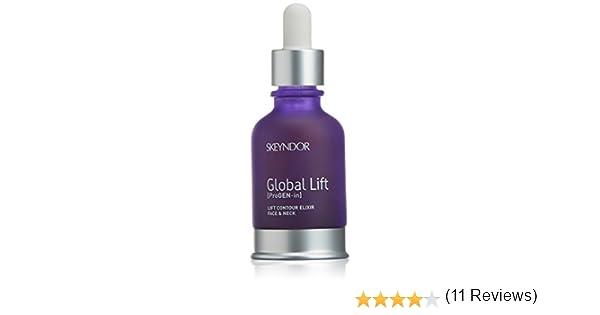 Skeyndor Global Lift Lift Contorno Elixir Face & Neck 30 ml ...
