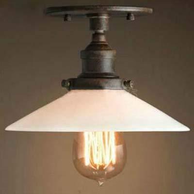 bayc Retro Vintage Army Plain haenge lamp 22 cm ancho ...