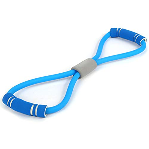 - Pull Rope Character Yoga Rubber Band Plastic Expansion Chest High Quality Wear Milk Puller Easy to Carry Environmentally Friendly with Elastic