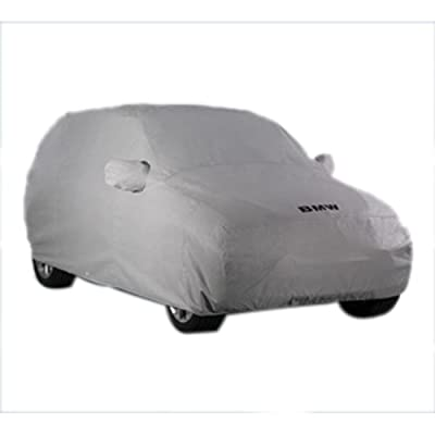BMW Outdoor Car Cover X5 (2007+)