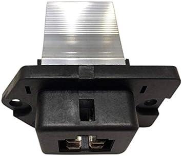 971792J000 VELOSTER//RIO 12-17 Fits RH19180006 Blower Motor Resistor For BORREGO 09-11