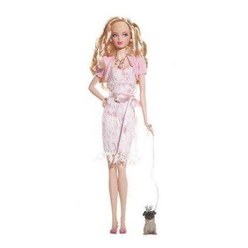 October Birthstone Barbie