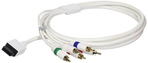 8' Component Video Cable - 5