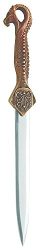 Officers Dagger (Hen & Rooster MRP881021 The Dagger of Artemisia Tactical Knives)