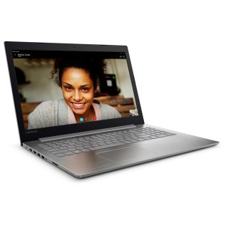 Lenovo Ideapad 320 6th Gen Intel® Core i3-6006U Processor/ 4GB RAM/ 2TB HDD/ DOS Laptops at amazon