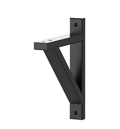 """IKEA Ekby Valter Wood Shelves Bracket, Depth 7"""" ..."""