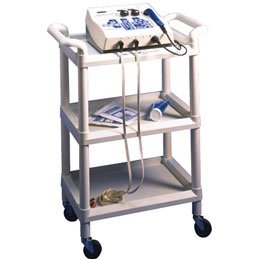 Mettler Electrotherapy Cart By Patterson