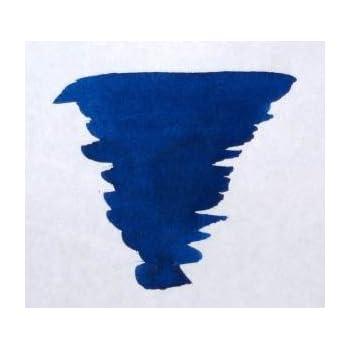 Diamine Ink Bottle Majestic Blue