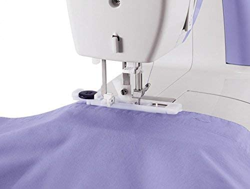 Renewed Singer 3232 Simple Sewing Machine with Automatic Needle Threader