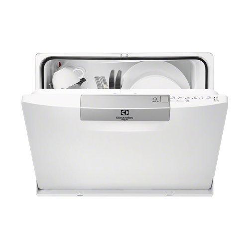 Electrolux RSF 2210 DW Bajo encimera 6cubiertos A lavavajilla ...