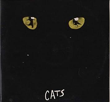 Cats Original Broadway Cast Recording (2 LPS)