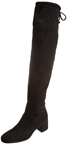 MIRALLES Bottes Femme Black Noir 29731 PEDRO 4Sqfxnw6q