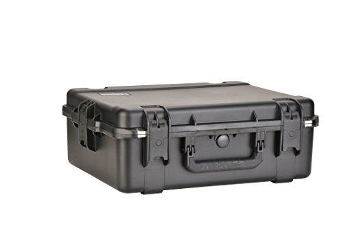 SKB 3I-2217-8B-C Mil-Std Waterproof Case with Cubed Foam