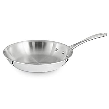 Calphalon Triply Stainless Steel 8-Inch Omelette