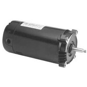 A.O. Smith UST1102 1HP 115/230V NEMA C-Face Pool Filter M...