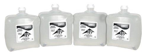 3B Scientific W67051 Sonigel Ultrasound Gel, 5L Container (Pack of 1)