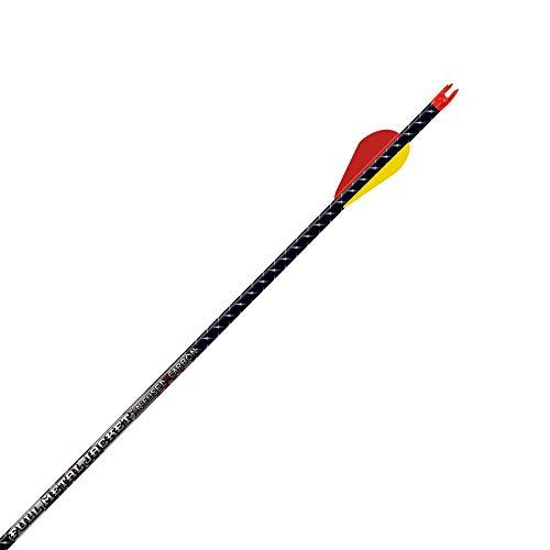 - Easton Full Metal Jacket Half-Dozen Arrows w/ HIT Insert-2