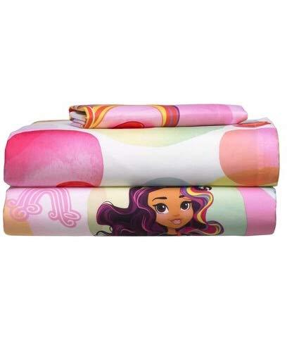 Sunny Day Kids Nickelodeon Twin Bedding Sheet Set