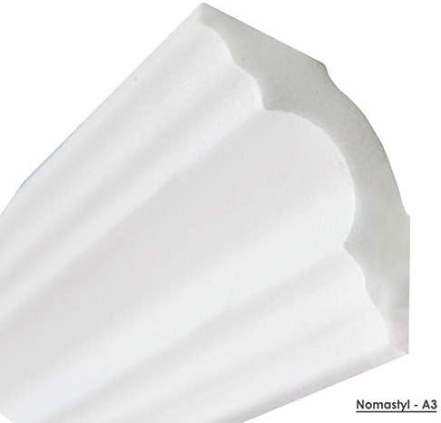 Nmc Moldura decorativa cornisa Nomastyl A3