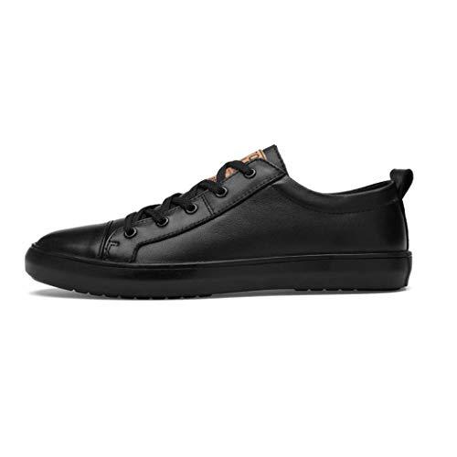Zxcer Fashion Sneaker Custom Shoes Il Primo Strato di Scarpe