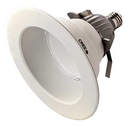 Recessed Downlight, 4000K, 7.5In, 625L, 9.5W