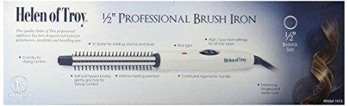 Buy hot brush for short hair