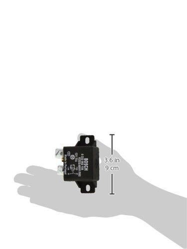 Bosch 0 332 002 156 Relais De Puissance