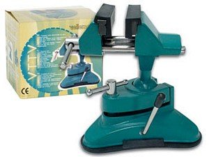 Velleman VTTV Vacuum Table Vise With Standard ()