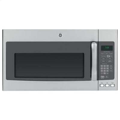 GE JNM7196SFSS 1.9 Cu. Ft. Stainless Steel Over-the-Range Microwave
