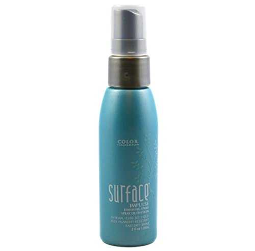 Surface Impulse Finishing Spray - 2 fl oz
