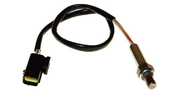 Walker Products 250-24049 4-Wire Oxygen Sensor