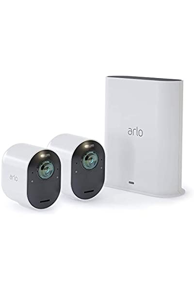 Arlo Home Security Cameras On Sale for 30% Off [Prime Day Deal]