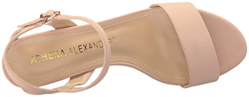Sandal Athena Women Light Alexander Pink Jacoba Dress va1wBHqa