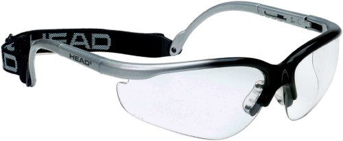 HEAD Pro Elite Protective - Goggles Tennis