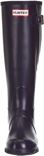 Aubergine Adult Original Boot Hunter Adjustable Unisex Wellington nYv8T5Bwqx