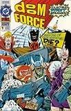 Doom Force #1