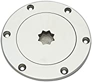 Buchan Marine Deck Plate Stainless Steel with Star Pattern