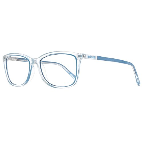 Just Cavalli JC0530/V 026 Clear/Green-Blue Wayfarer Optical