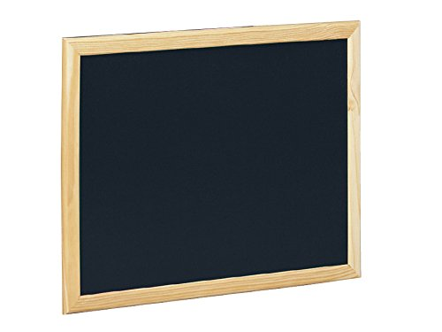 Amazon.com: Fajeda – Slate Black Wooden Frame (505 – 2 ...