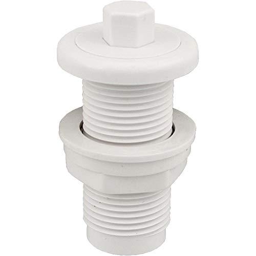 Gordon Air Len (Allied Innovations Air Button, Len Gordon #4 Lite Touch, White)