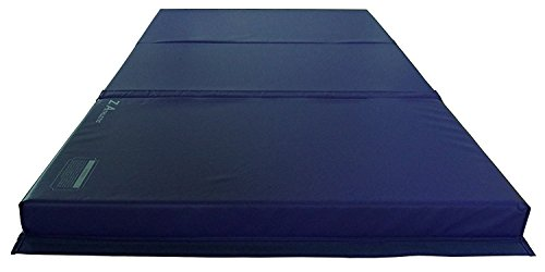 Z-Athletic Gymnastics, Tumbling, Martial Arts Open Cell Foam Landing Mat