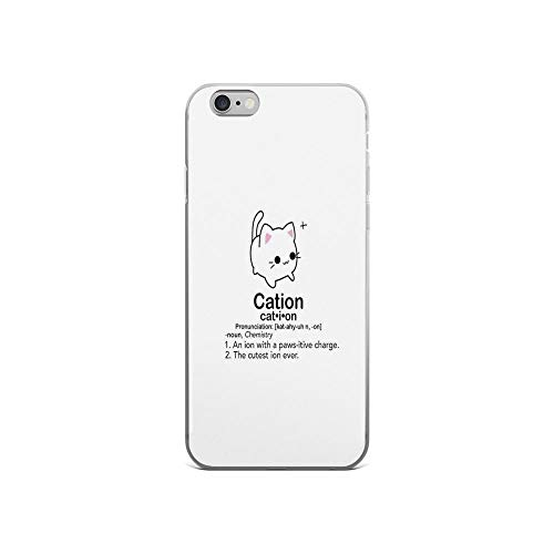 iPhone 6 Case iPhone 6s Case Clear Anti-Scratch Shock Absorption Cation Cover Phone Cases for iPhone 6/iPhone 6s -