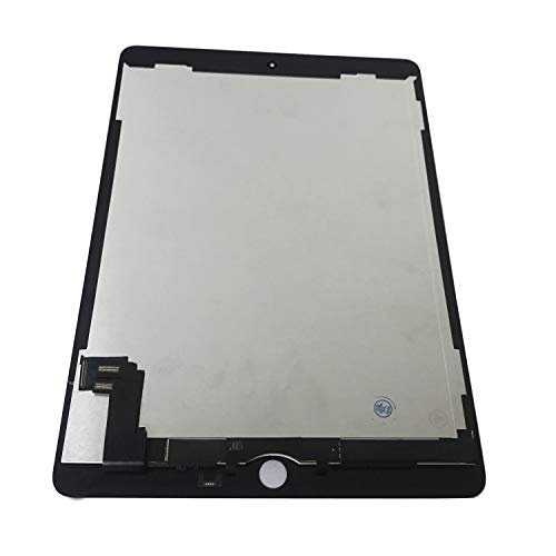 9.7 inch LCD Screen Touch Digitizer LED Display Panel Assembly for Ipad 6 air 2 A1567 A1566 Black by Ycheda (Image #1)